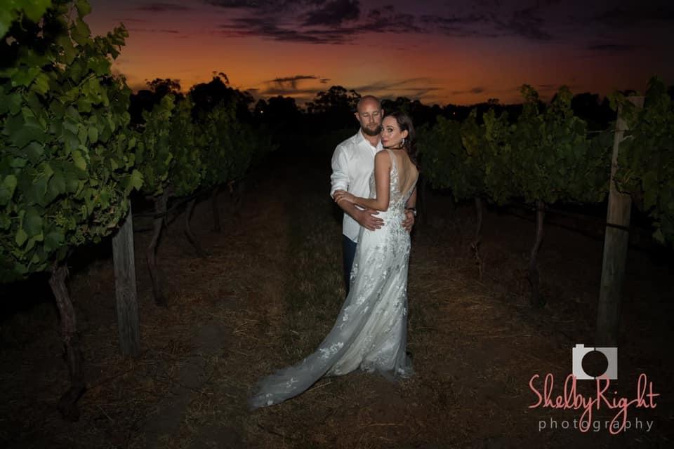 Carilley Estate weddings