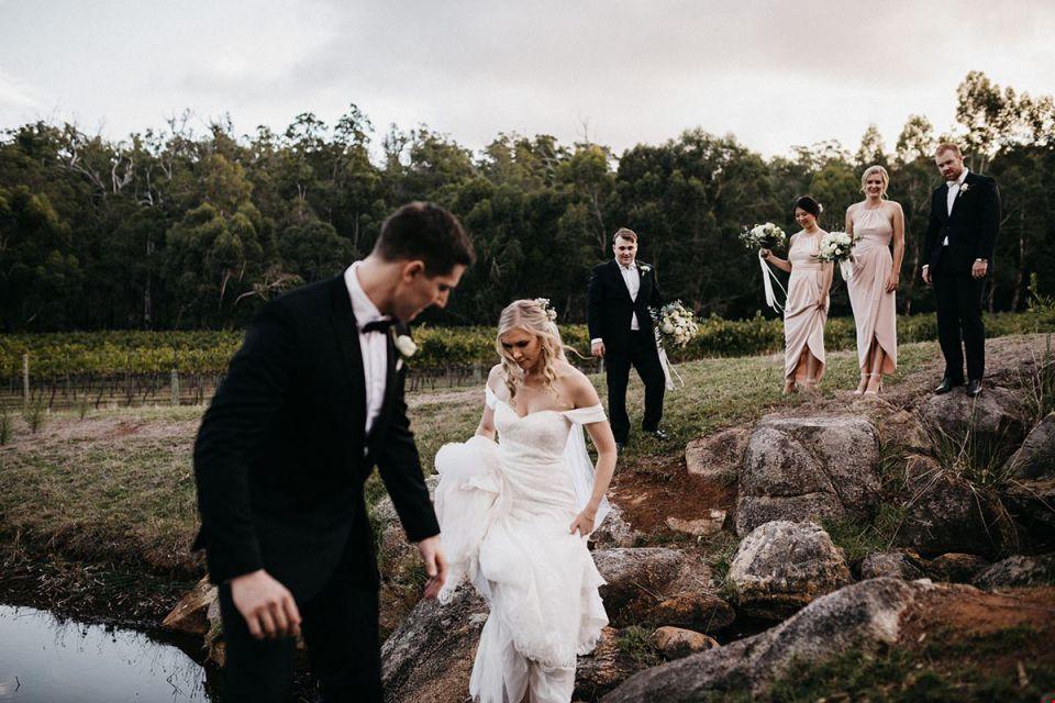 Millbrook_Winery weddings