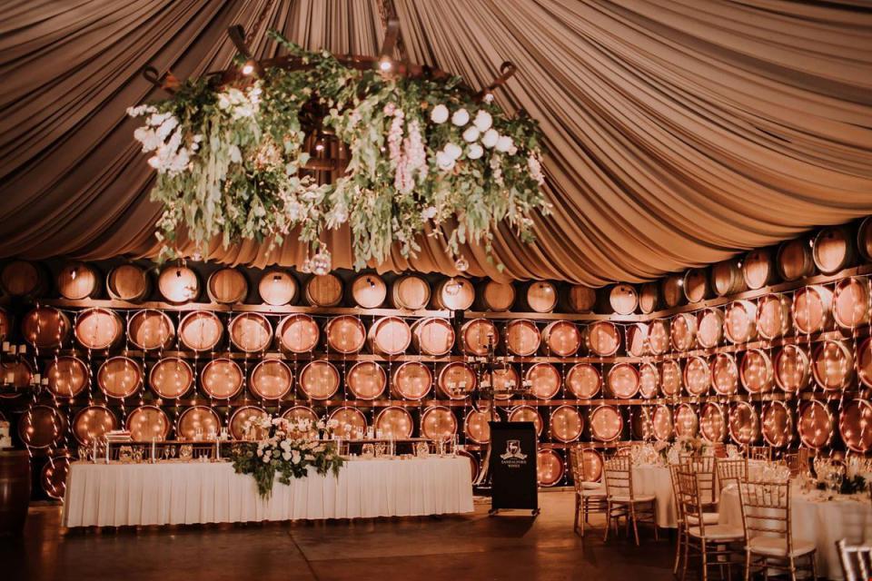 Sandalford_Wines weddings