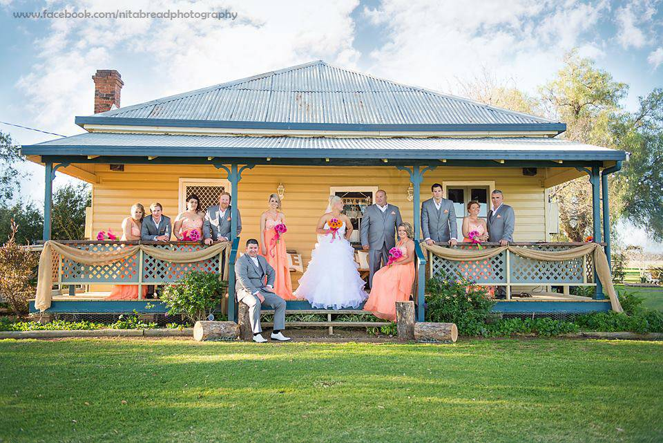 Tangaratta_Vineyards weddings