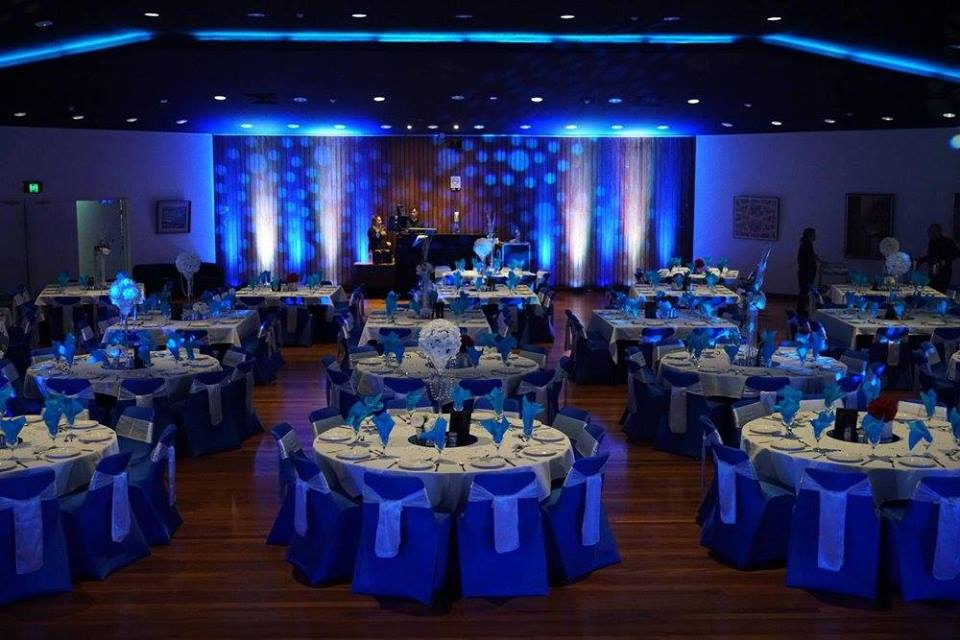 camden civic centre weddings