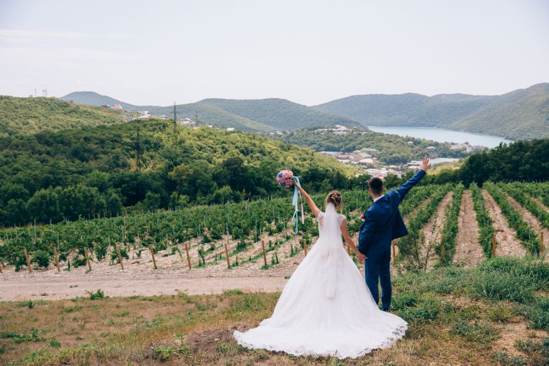 winery wedding venues melbourne