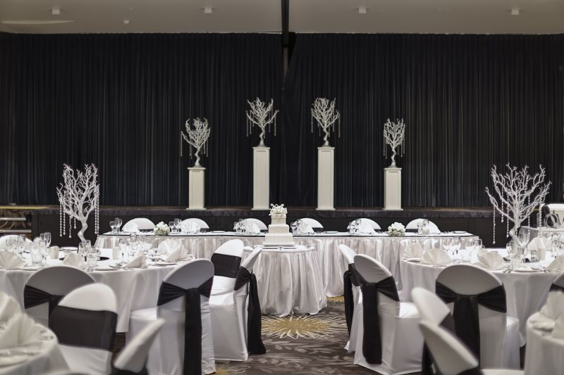 City Golf Club Toowoomba weddings