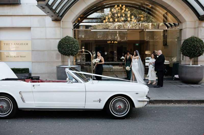 The_Langham_Sydney weddings