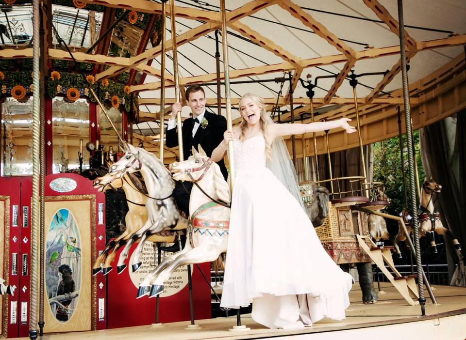 The_Melbourne_Zoo weddings