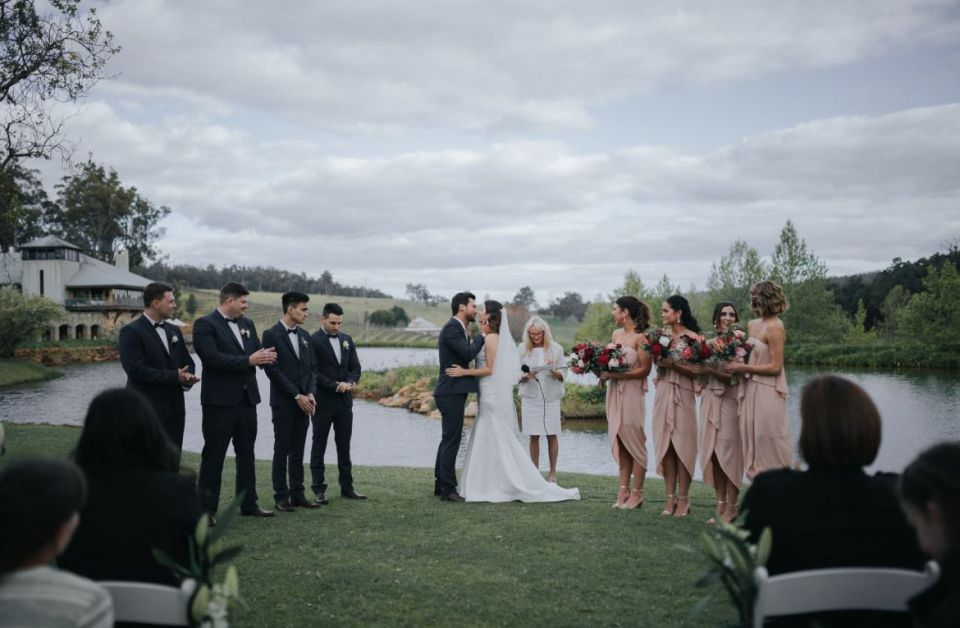 Millbrook_Winery weddings