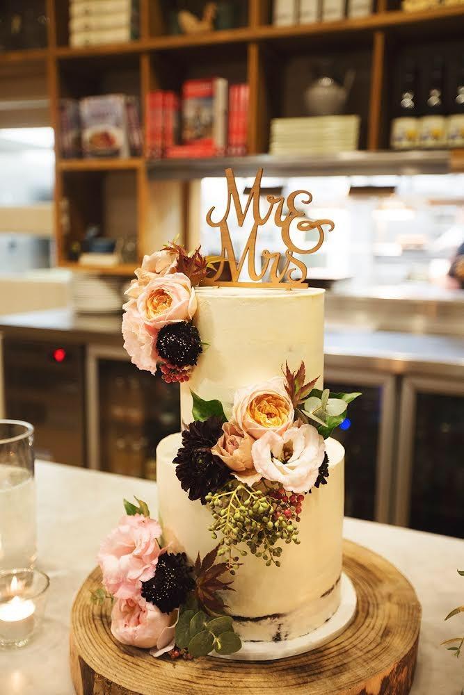 Peninsula Cake Art
