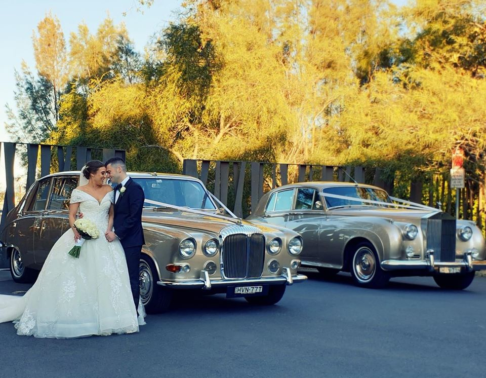 7th Heaven Wedding Cars