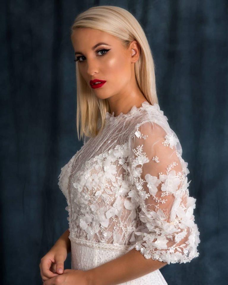 Alina Zorkina Hair and Makeup