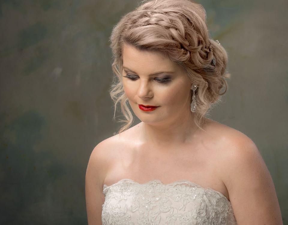 Anywhere 4 Hair & Makeup Wedding Stylist