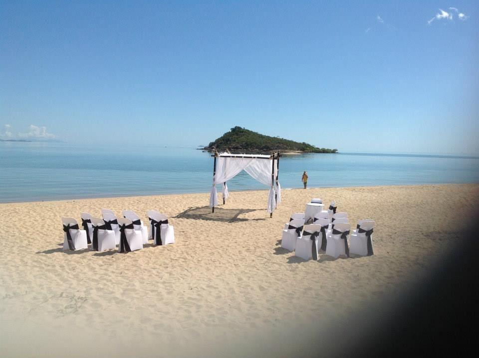 Cape Gloucester Beach Resort