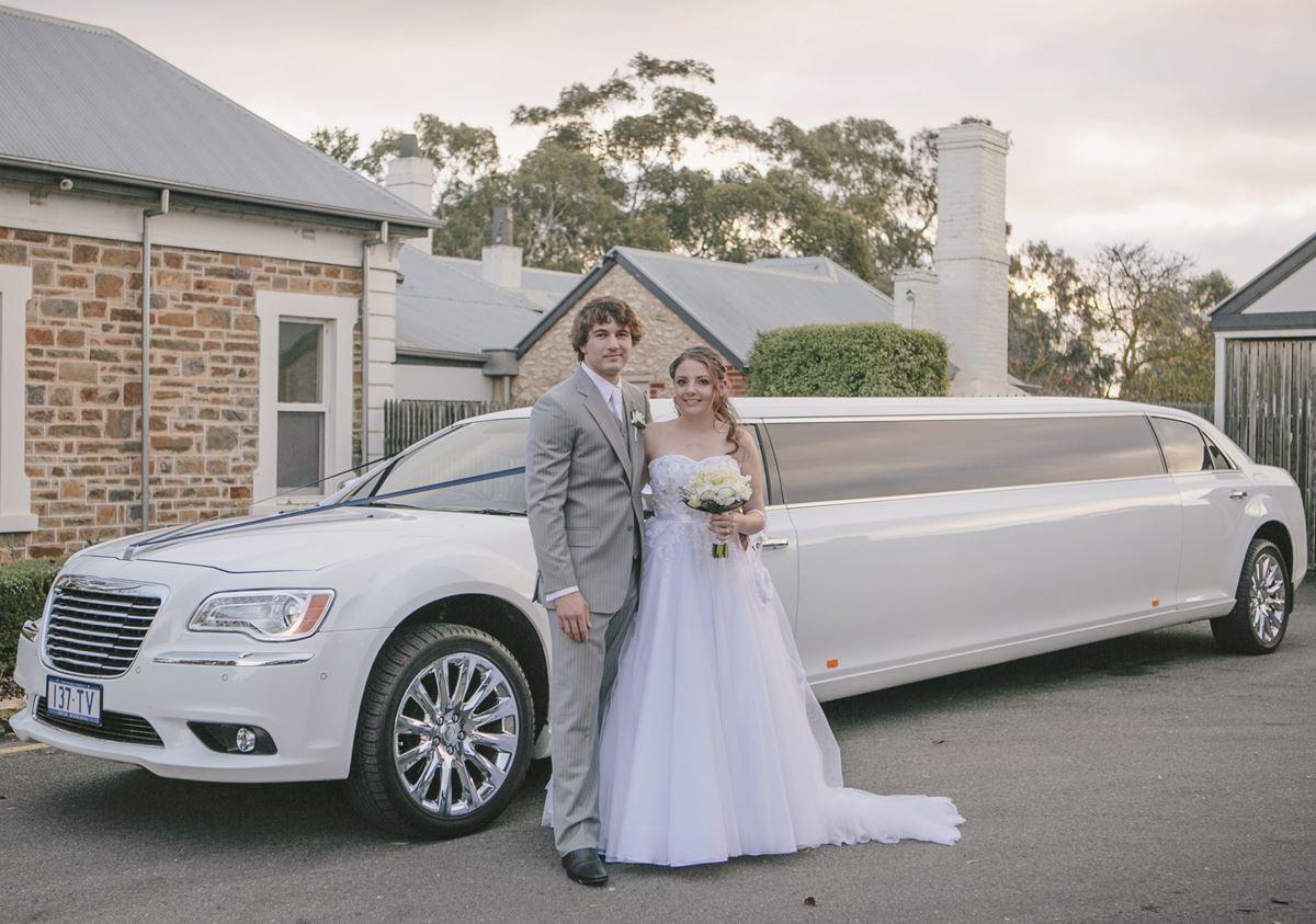 Cloud Seven Limousines