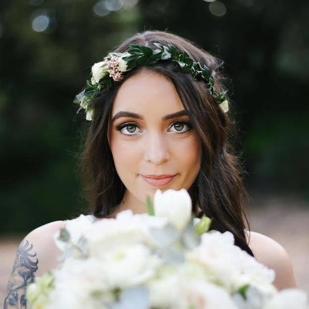 Daniella Piscopo - Makeup Artist