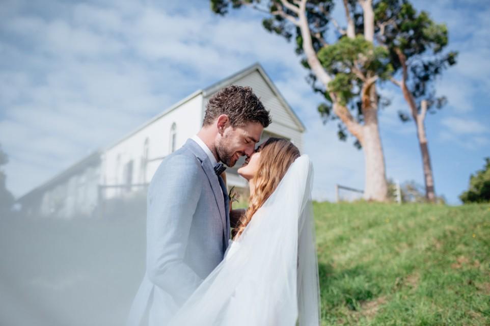 Desfura Weddings