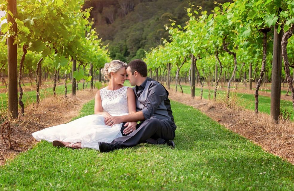 Friday Creek Retreat Weddings