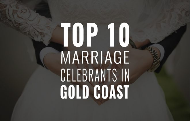 Gold Coast Marriage Celebrants