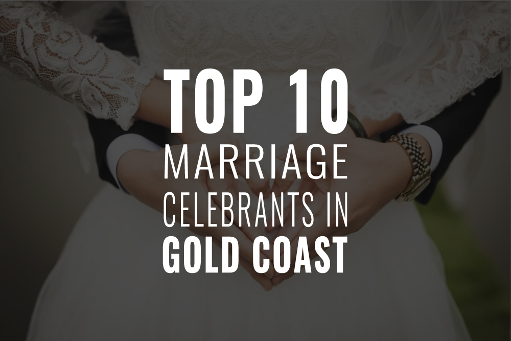Gold Coast Marriage Celebrants