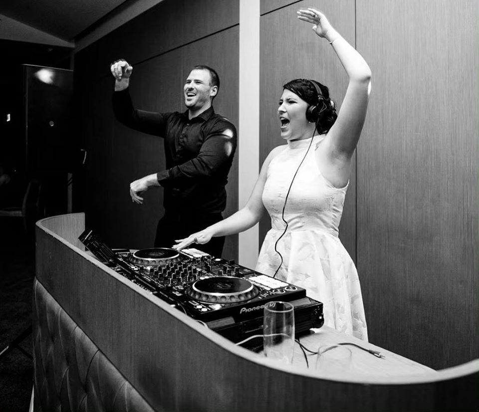 Impression DJs