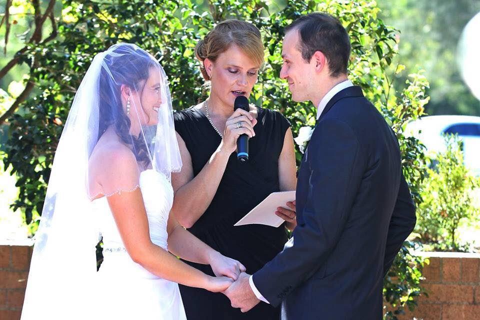 Kylie Jones Marriage Celebrant