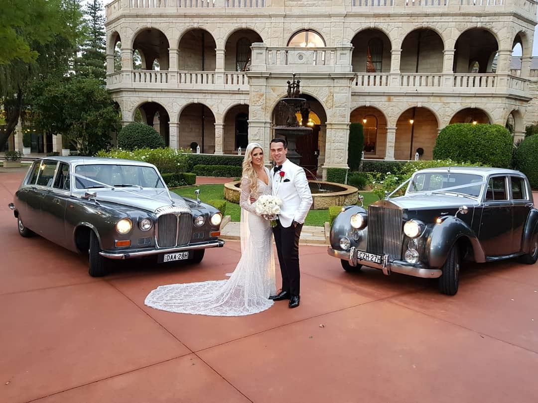 M1 Limousine - Wedding Car Hire Sydney