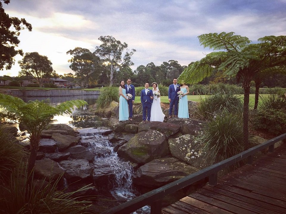 Ryde-Parramatta Golf Club
