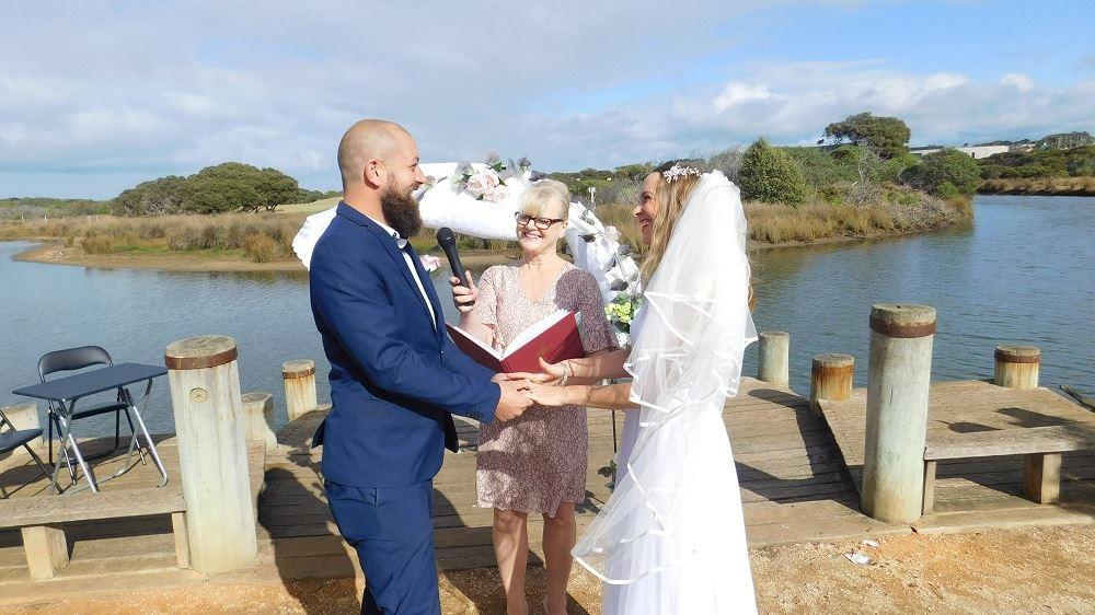 Songbird Ceremonies - Lynne Farrugia