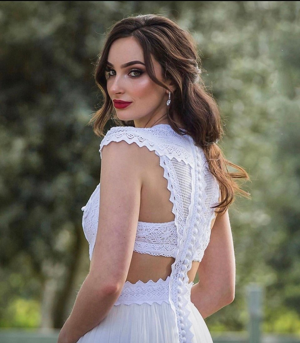 Starlet Concepts wedding hair and makeup perth