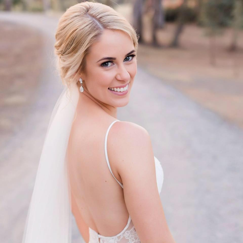 Wedding Hair and Makeup By Jessica Rose