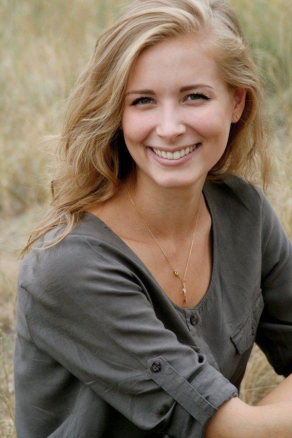 Amanda Faulkner