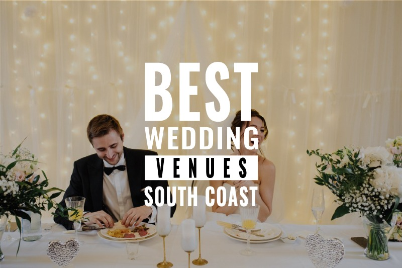 best south coast wedding venues