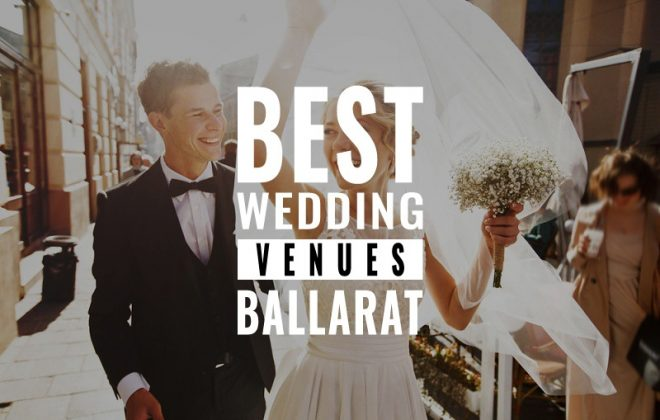 best wedding venues ballarat