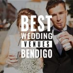 best wedding venues bendigo