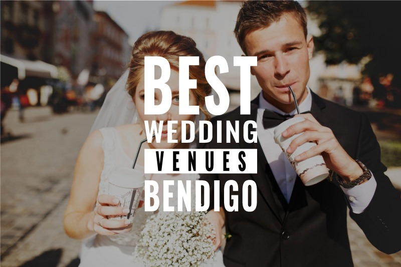 best wedding venues bendigo