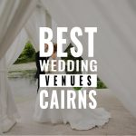 best wedding venues cairns