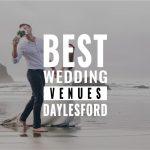 best wedding venues daylesford