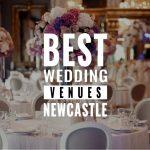 best wedding venues newcastle