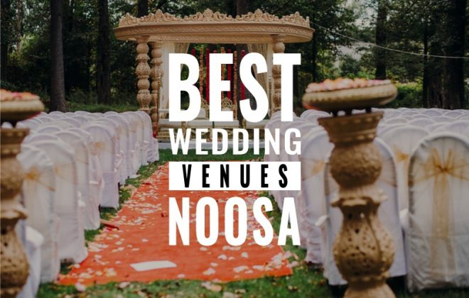 best wedding venues noosa