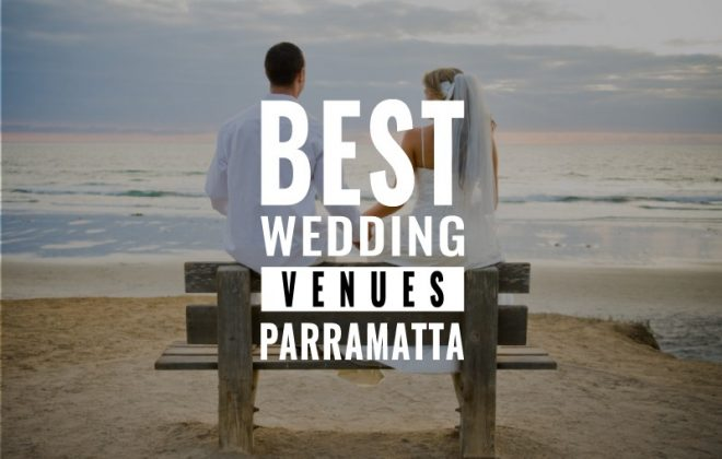 best wedding venues parramatta