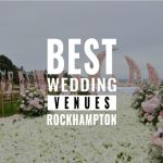 best wedding venues rockhampton