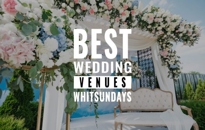 best wedding venues whitsundays
