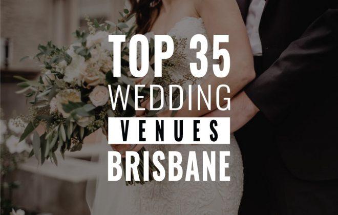 brisbane wedding venues