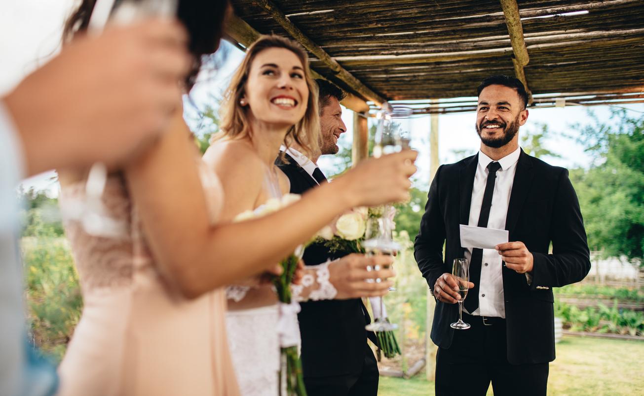 marriage celebrant mackay