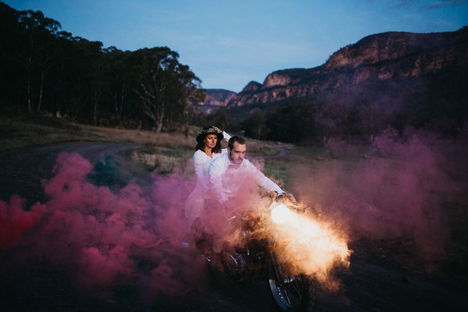 Joshua Mikhaiel Photography