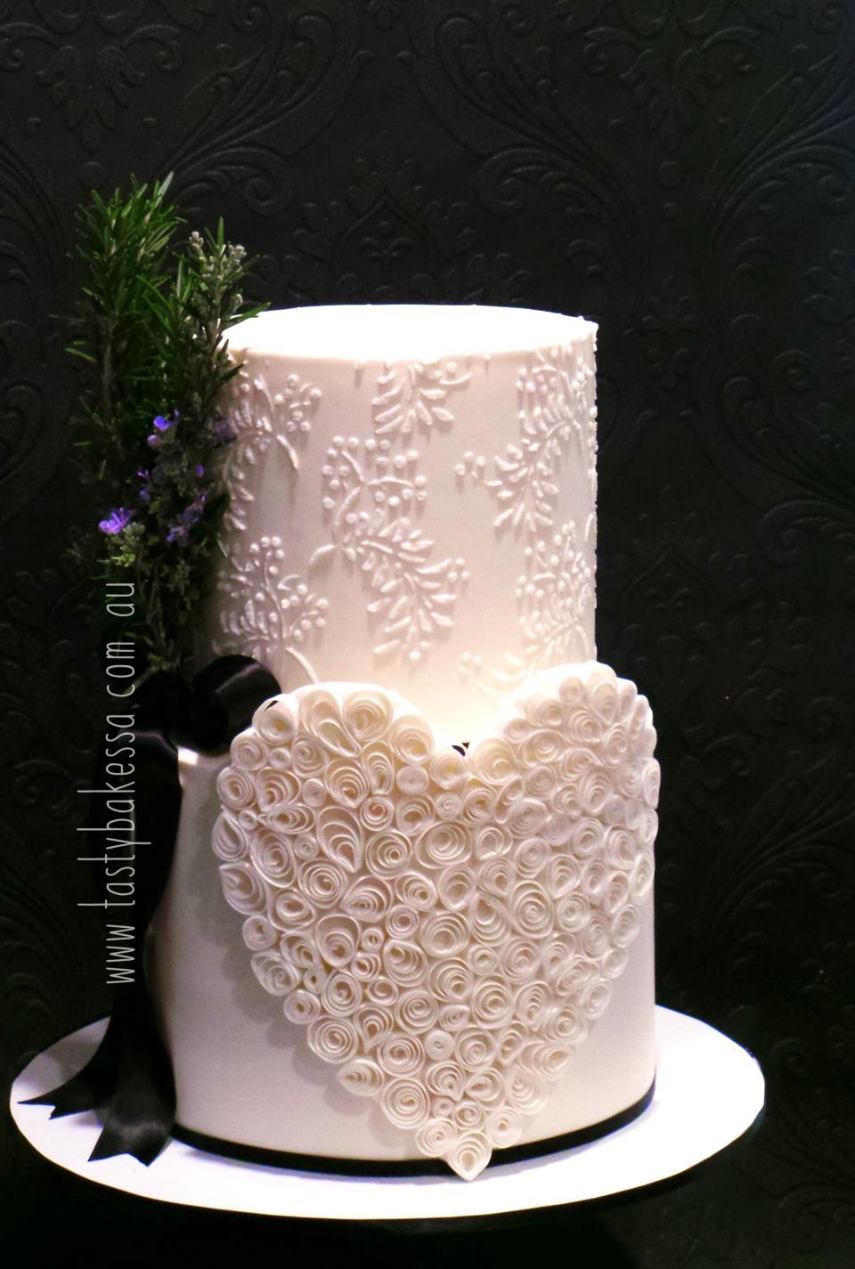 tastybakes and weddingcakes - adelaide