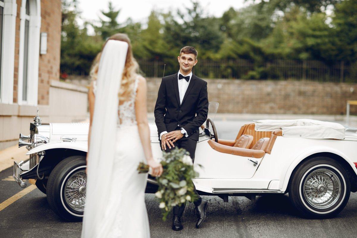 wedding cars adelaide