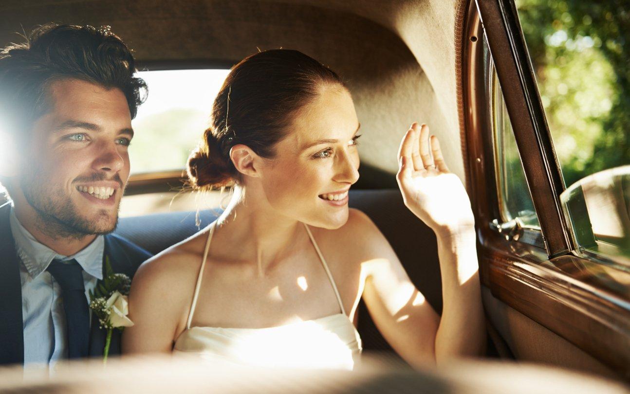 wedding cars canberra