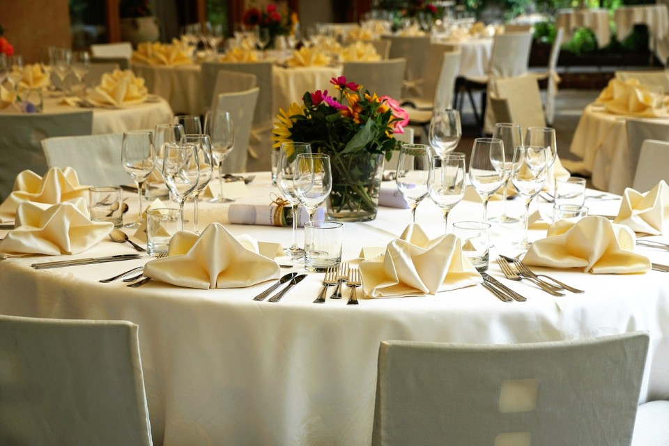 wedding caterers canberra