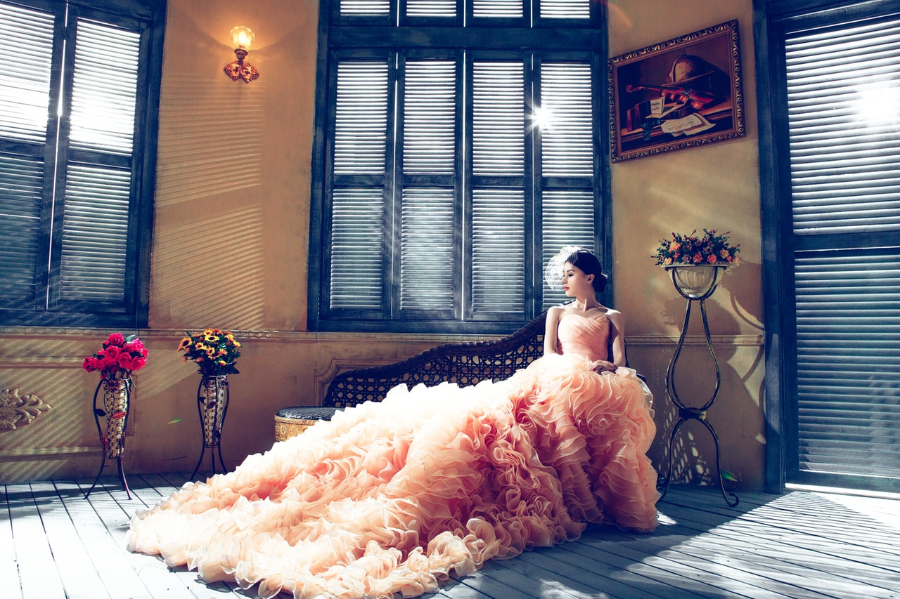 wedding dresses perth