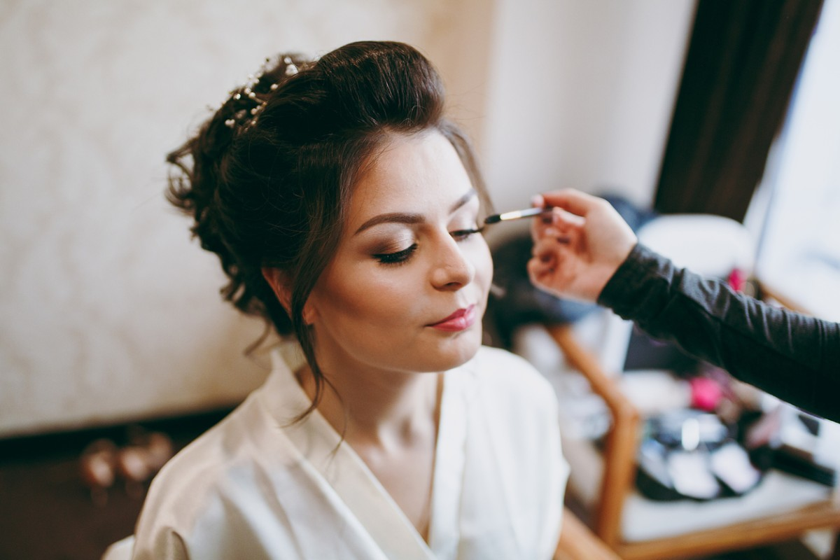 Top 10 Wedding Hair & Makeup Artists in Brisbane