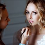 wedding hair and makeup hobart
